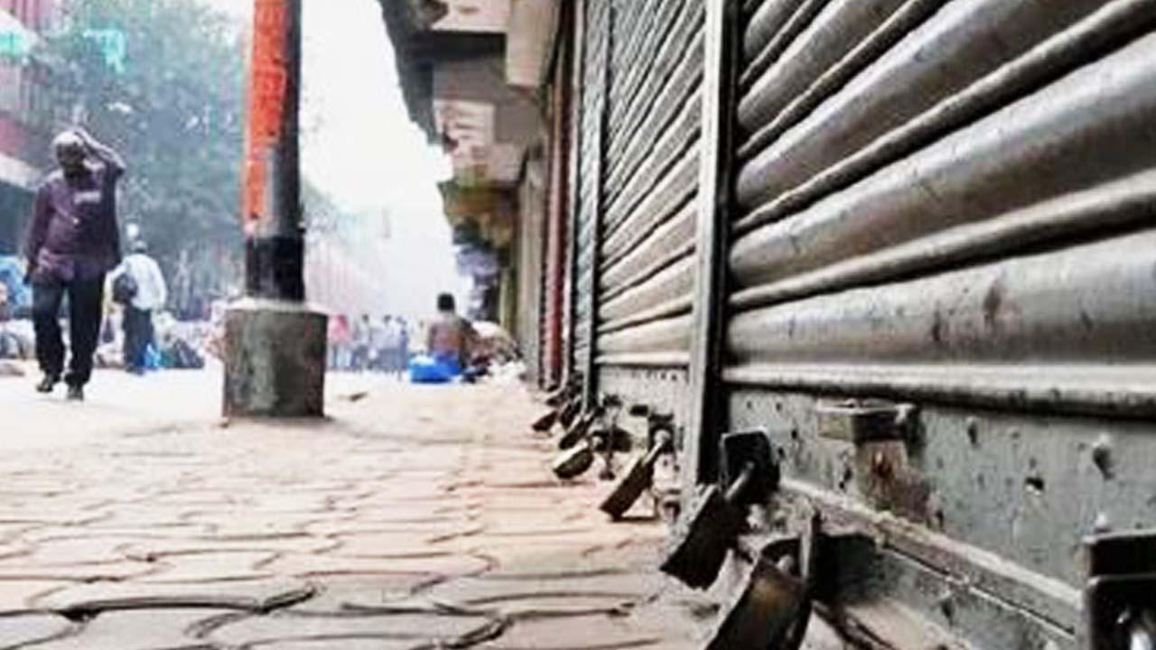 ಕರ್ನಾಟಕ ಬಂದ್: ಕೇಂದ್ರದ ಮಸೂದೆ ವಿರುದ್ಧ ನಾಳೆ ರೈತ ಸಂಘಟನೆಗಳ ಕಹಳೆ!