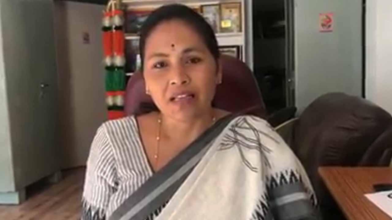 'ಸಿಎಂ BSY ಅತೀ ಶೀಘ್ರದಲ್ಲಿ ಗುಣಮುಖರಾಗಲಿ' ಟ್ವೀಟ್ ಮೂಲಕ ಶೋಭಾ ಪ್ರಾರ್ಥನೆ