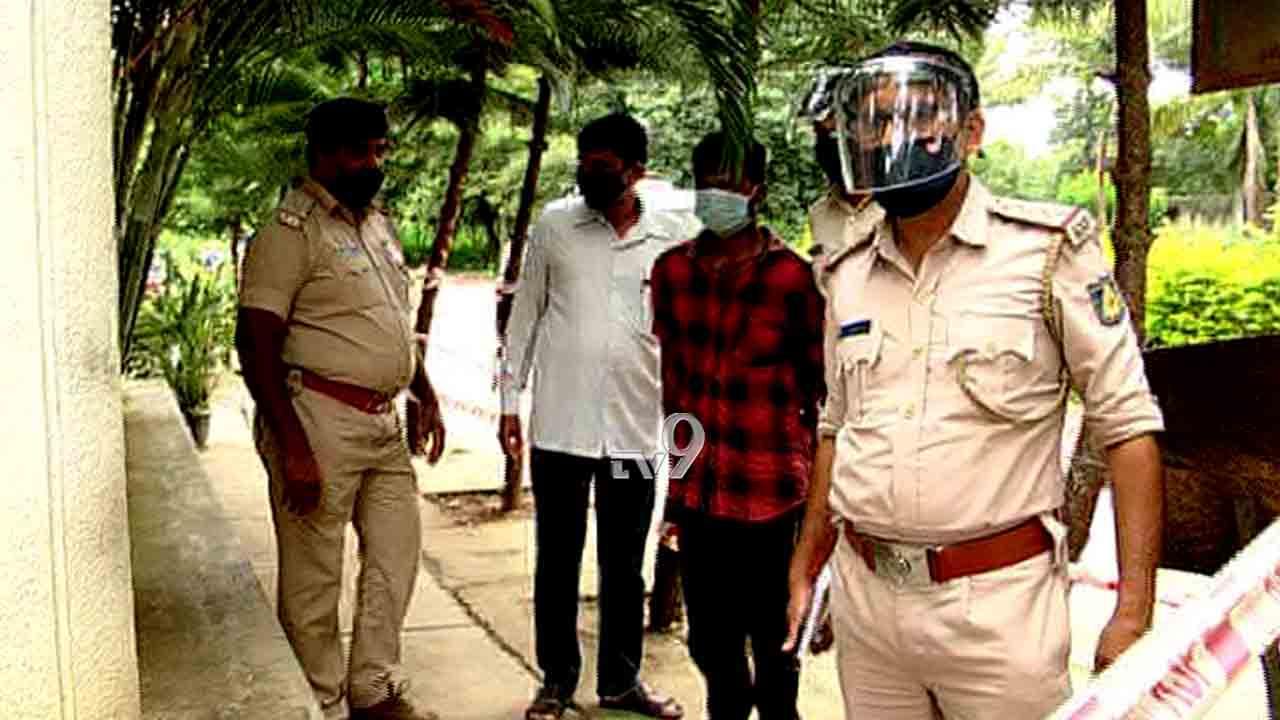 ಶಿವಮೊಗ್ಗ PSI ಮೇಲೆ ಹಲ್ಲೆ ಪ್ರಕರಣ:  ಓರ್ವ ಆರೋಪಿಯನ್ನ ಬಂಧಿಸಿದ ಖಾಕಿ