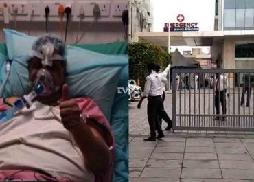 ಖ್ಯಾತ ಗಾಯಕ SP ಬಾಲಸುಬ್ರಹ್ಮಣ್ಯಂ ಆರೋಗ್ಯ ಚಿಂತಾಜನಕ: ತಾಜಾ Health Bulletin ಇಲ್ಲಿದೆ