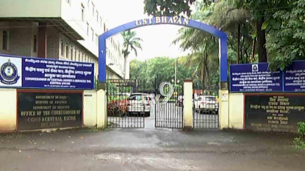 ಕುಂದಾನಗರಿಯಲ್ಲಿ CBI ದಿಢೀರ್ ದಾಳಿ: ಲಂಚ ಪಡೆಯುತ್ತಿದ್ದ GST ಅಧಿಕಾರಿಗಳು ಅರೆಸ್ಟ್