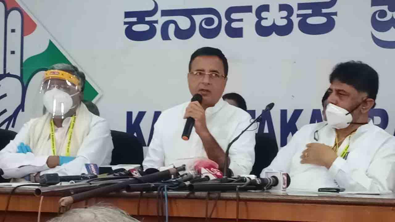 ಅಪಾರ್ಟ್ಮೆಂಟ್ ನಿರ್ಮಾಣಕ್ಕೆ ಕೋಟಿ ಕೋಟಿ ಲಂಚ -BSY ಕುಟುಂಬದ ವಿರುದ್ಧ KPCC ಗಂಭೀರ ಆರೋಪ