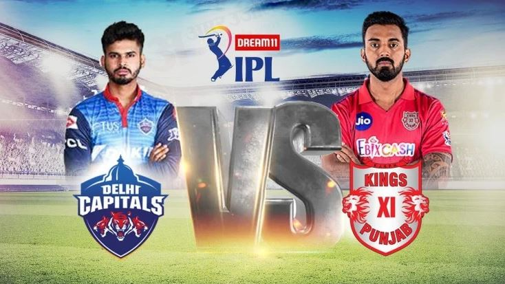 IPL 2020: DC vs KXIP Live Score ಡೆಲ್ಲಿ ಕ್ಯಾಪಿಟಲ್ಸ್ VS ಕಿಂಗ್ಸ್ XI ಪಂಜಾಬ್ Live Updates...