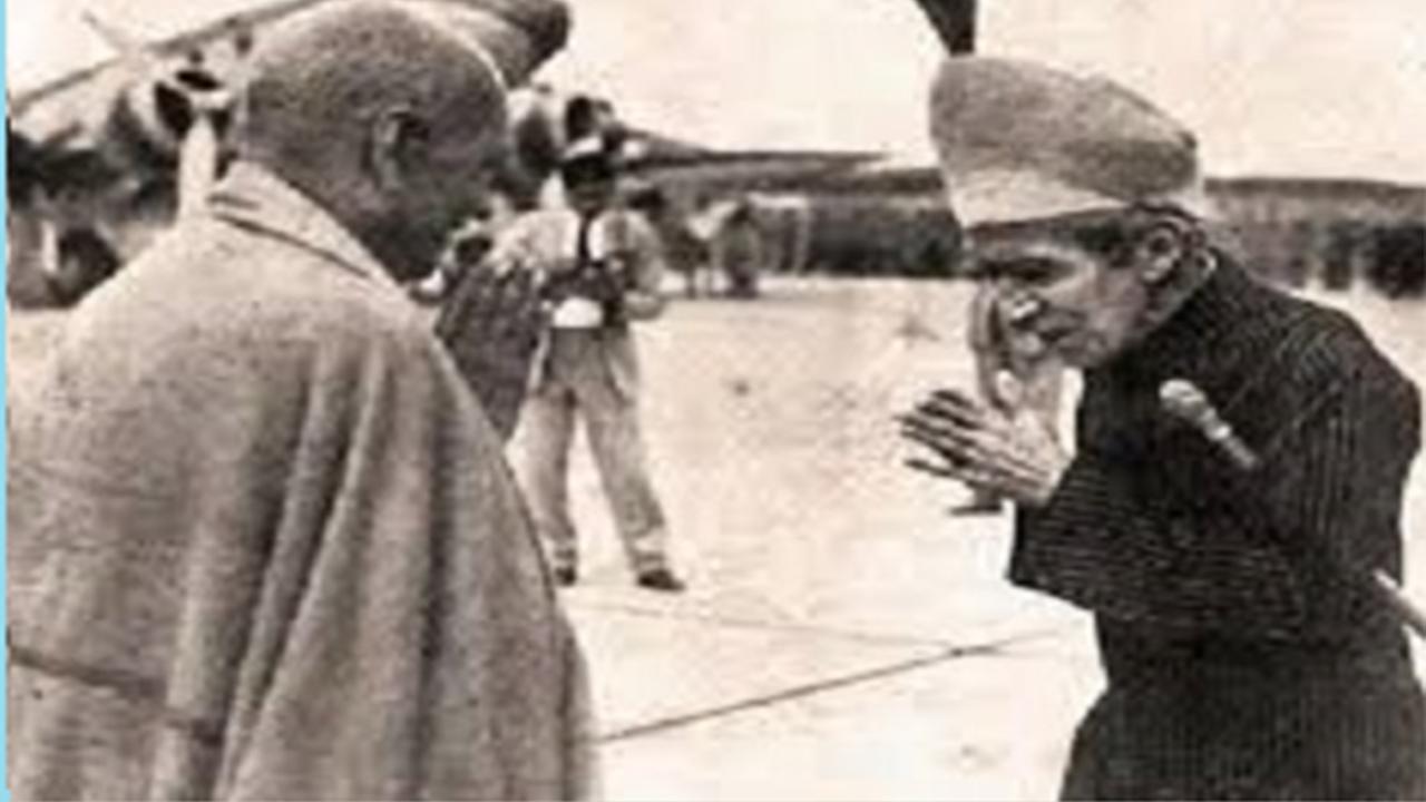 ಇಂದು ಹೈದರಾಬಾದ್-ಕರ್ನಾಟಕ ವಿಮೋಚನಾ ದಿನ
