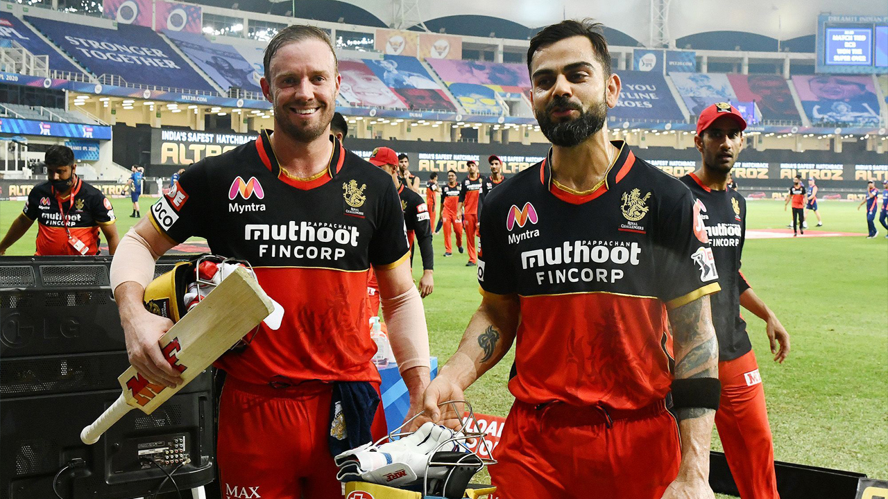 IPL 2020: RCB vs MI ಚಾಂಪಿಯನ್ಸ್ ವಿರುದ್ಧ ಸೂಪರ್ ಓವರ್ನಲ್ಲಿ ಗೆದ್ದ ಆರ್ಸಿಬಿ