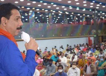 ಎರಡು ದಶಕಗಳ ಬಳಿಕ.. ಮಂಗಳೂರಲ್ಲಿ ರಾಜ್ಯ ಬಿಜೆಪಿ ಕಾರ್ಯಕಾರಿಣಿ ಸಭೆ, ಯಾವಾಗ?
