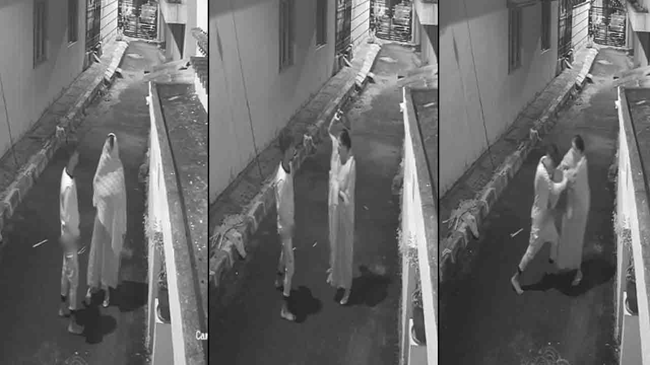 DJ ಹಳ್ಳಿ: ವಾಕಿಂಗ್ ಹೋಗ್ತಿದ್ದ ಒಂಟಿ ಮಹಿಳೆಯ ಮೈ-ಕೈ ಮುಟ್ಟಿ ವಿಕೃತಿ ಮೆರೆದ ಚೋಟು ಸೆರೆ