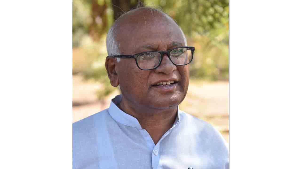 ಹಿರಿಯ ರೈತ ಹೋರಾಟಗಾರ ಮಾರುತಿ ಮಾನ್ಪಡೆ ವಿಧಿವಶ