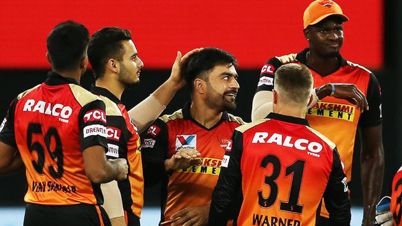 IPL 2020: DC vs SRH ಡೆಲ್ಲಿ ವಿರುದ್ಧ ಹೈದರಾಬಾದ್ಗೆ 88ರನ್ಗಳ ಭರ್ಜರಿ ಜಯ