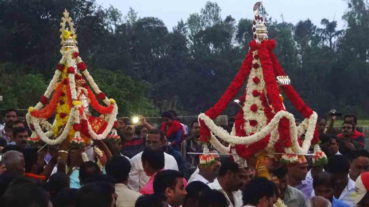 ಸರಳ ಮಡಿಕೇರಿ ದಸರಾ: ಪ್ರವಾಸಿ ತಾಣಗಳಿಗೆ ಇಂದು ಪ್ರವೇಶ ನಿರ್ಬಂಧ