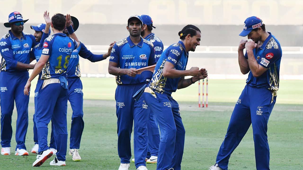 IPL 2020: DC vs MI ಮುಂಬೈಗೆ ಸುಲಭ ತುತ್ತಾದ ಡೆಲ್ಲಿಯ ಮುಂದಿನ ಹಾದಿ ಕೊಂಚ ಕಠಿಣ
