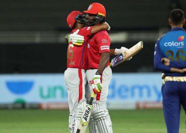 IPL 2020: MI vs KXIP  ಚಾಂಪಿಯನ್ ಮುಂಬೈ ಎದುರು 2ನೇ ಸೂಪರ್ ಓವರ್ನಲ್ಲಿ ಗೆದ್ದ ಪಂಜಾಬ್