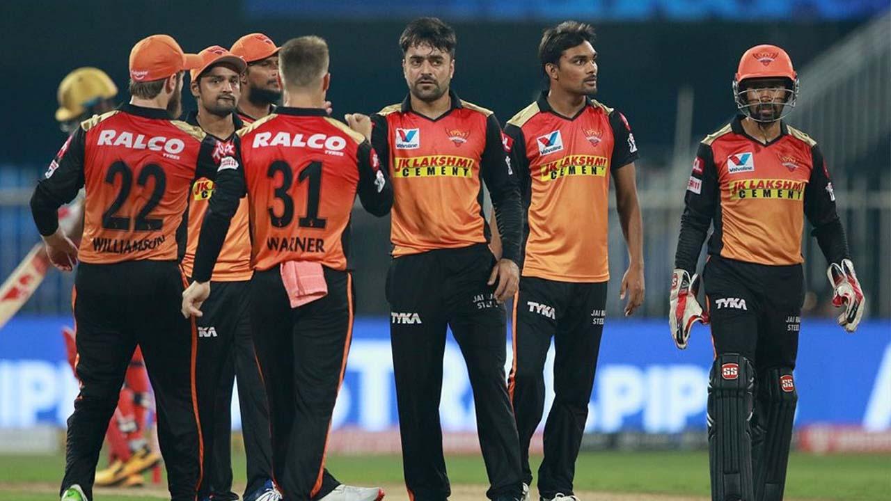 IPL 2020: RCB vs SRH ವಾಡಿಕೆಯಂತೆ ಸೋತ ಆರ್ಸಿಬಿ, ಸುಲಭವಾಗಿ ಗೆದ್ದ ಹೈದ್ರಾಬಾದ್