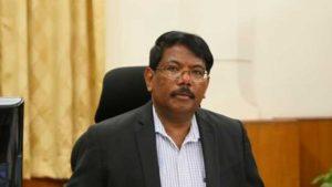 N Manjunatha Prasad