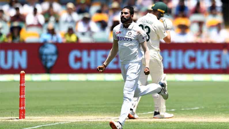 India vs Australia Test Series   ಬ್ರಿಸ್ಬೇನ್ ಟೆಸ್ಟ್ನಲ್ಲಿ ನಾಳೆ ಎಲ್ಲ ಮೂರು ಫಲಿತಾಂಶಗಳ ಸಾಧ್ಯತೆ