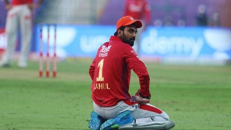 KL RAHUL IPL 2021