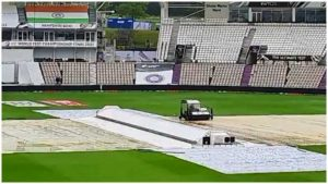 India vs New Zealand, WTC Final 2021, Day 4: ನಿಲ್ಲದ ಮಳೆ; ನಾಲ್ಕನೇ ದಿನದ ಆಟವೂ ರದ್ದು!